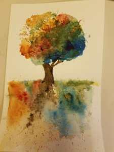 Another tree Single Tree2