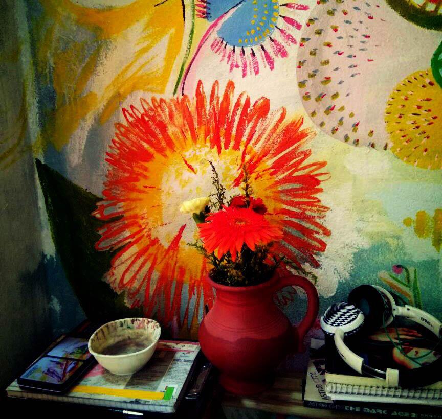 #WorldWatercolorGroup - Studio Of Seema Misra - Doodlewash