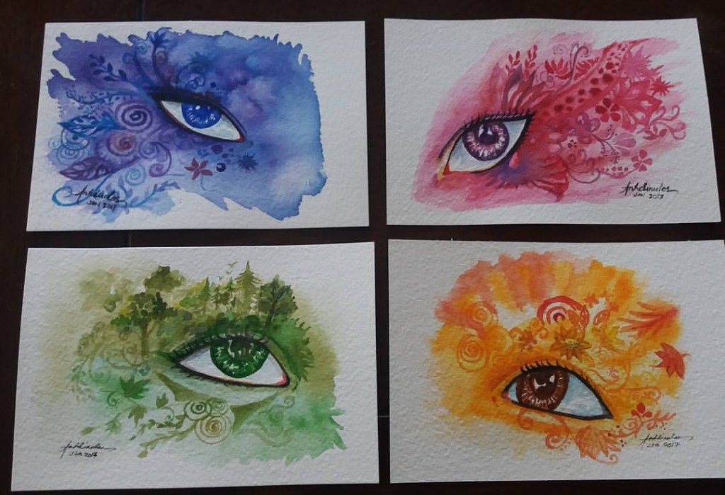 """""""Ani ng Pagmamahal"""" (Harvest of love) ; My view in different hues0DFB5B69-7B84-4476-8562-B9D5AD9"""
