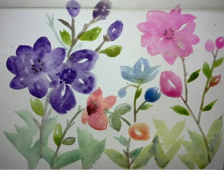 11. Beautiful Blooms 11