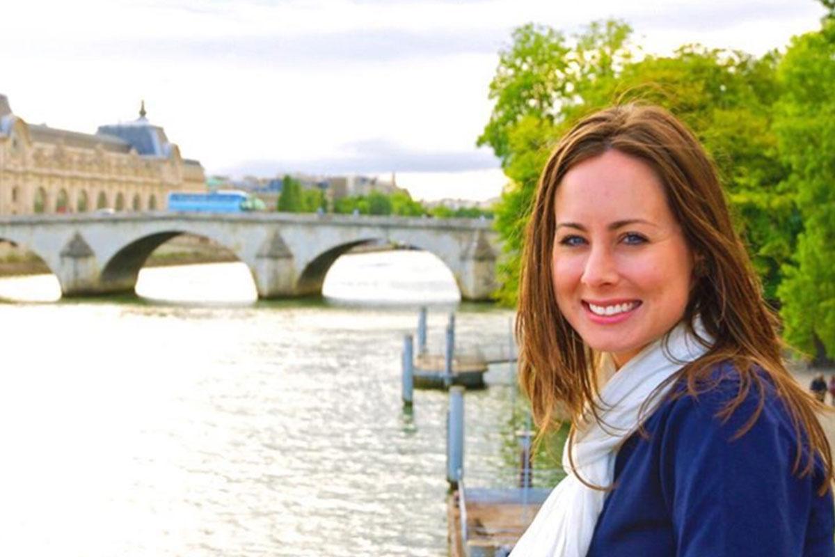 Paris Photo Esther Moorehead - Doodlewash