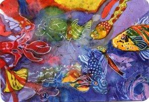 Monday Links to Tangles, Tutorials and Giveaways at Life Imitates Doodles blog #zentangle #Giveaways