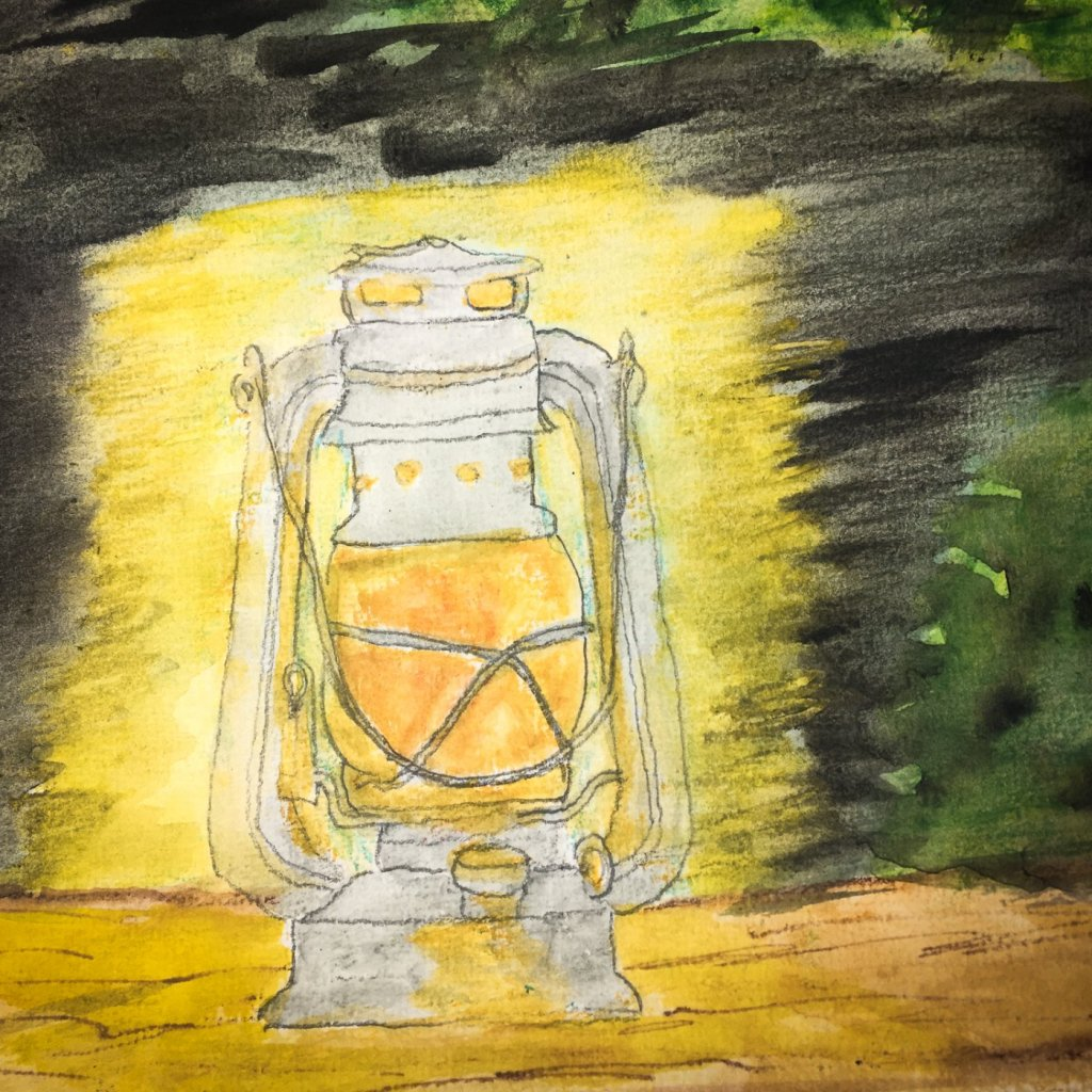 Day 10 of World Watercolor Month … Prompt – Light and Luminous #worldwatercolormonth #worldw