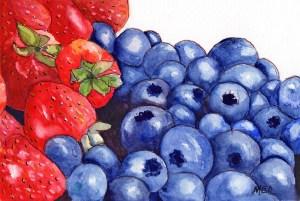 10/7/18 Berries 10.7.18 Berries img819