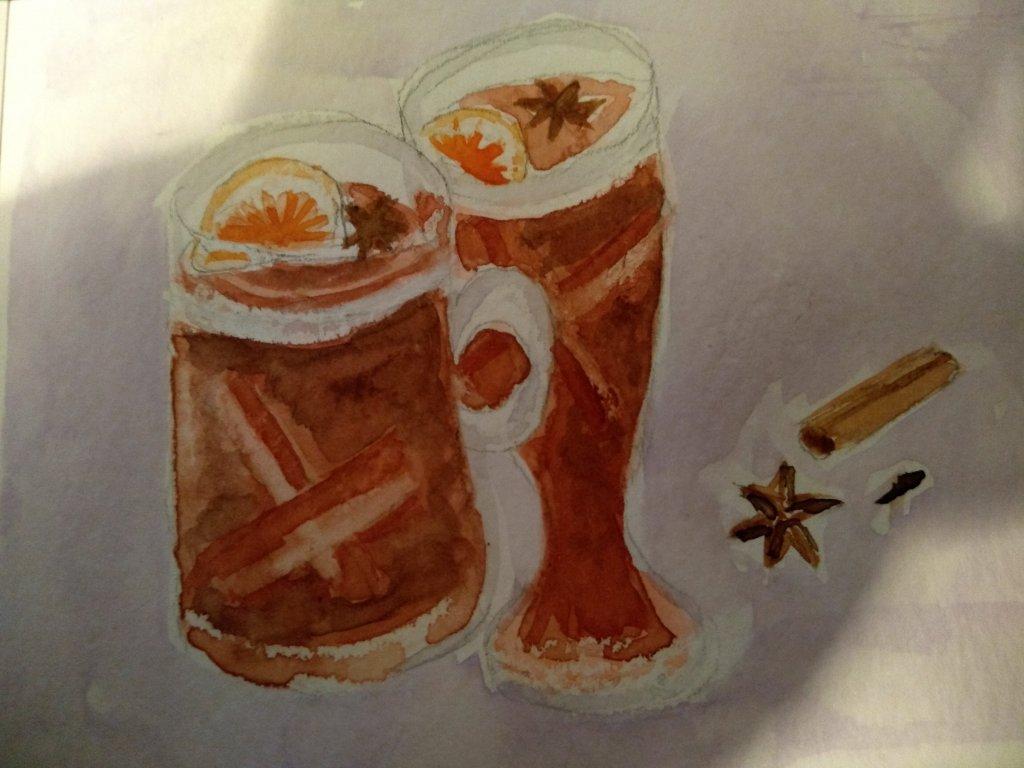 Day 5 – warm drinks. IMG_20181005_232543025