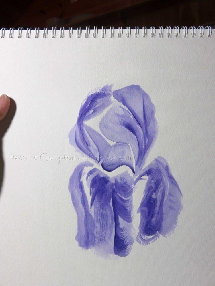 tonight's watercolor IMG_0819