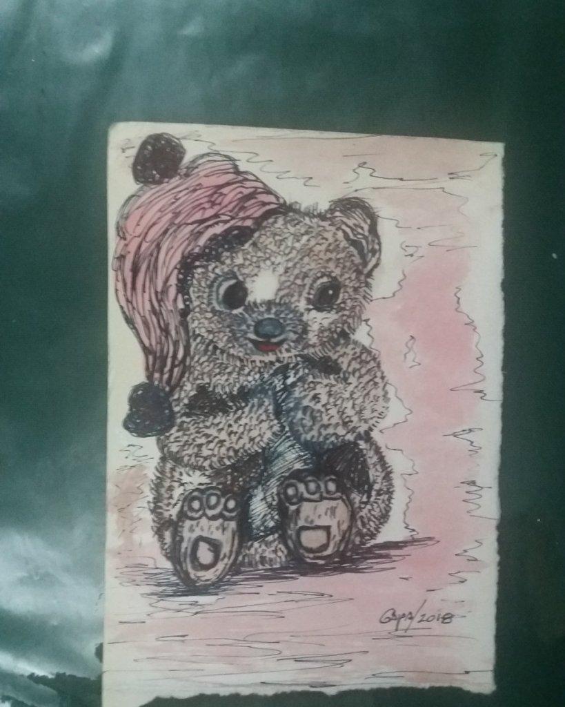 Teddy Bear 13 de Diciembre 2018 IMG_20181213_211919_651
