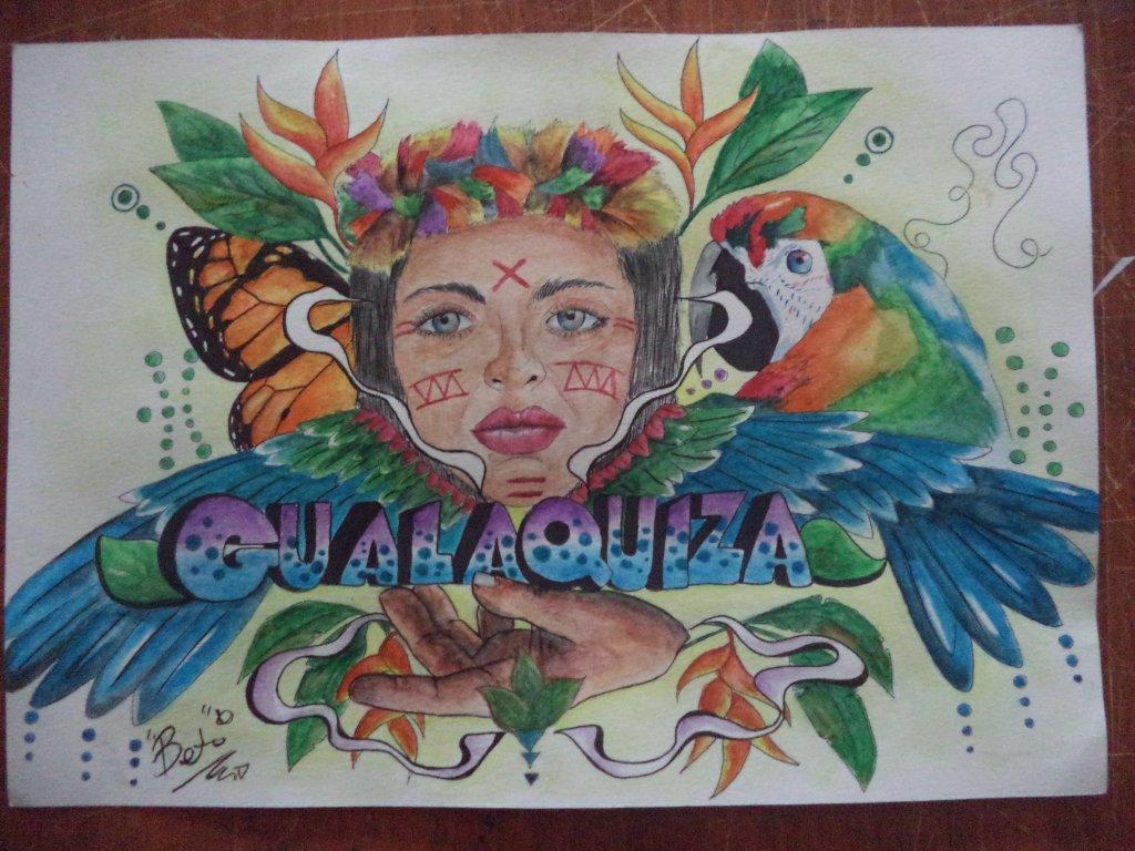 """Tierra de colores""🎨🌿❤🍃✌ DSC01697"