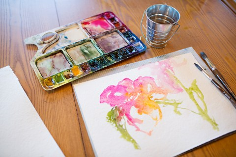 Are You Getting Worse At Painting Instead Of Better? by Angela Fehr - Doodlewash