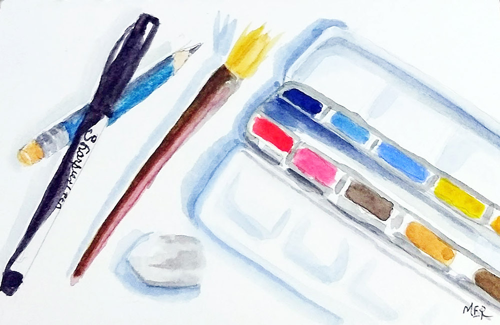 4/1/19 Art Supplies 4.1.19 Art Supplies