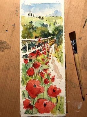 Watercolors on cotton paper IMG_2515IMG_1982IMG_2475IMG_2478IMG_2481IMG_2483IMG_2503IMG_2504