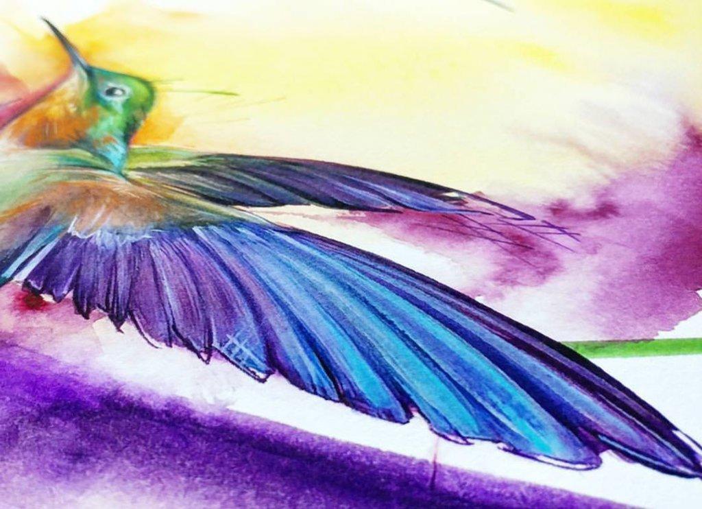 Sacred Sun by Sarah Janece Garcia