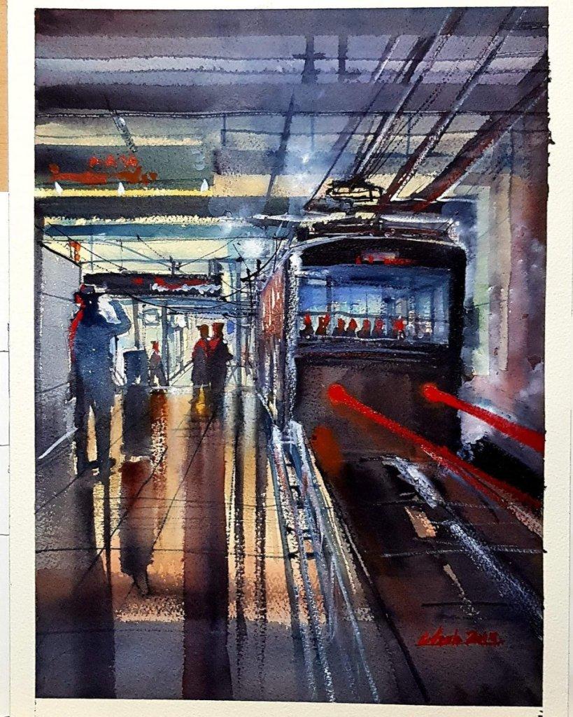 Records of improvement I love watercolor 3499D77B-8037-4009-AE9E-8438FDE95A73A9DB7A03-4AC9-4910-A42D