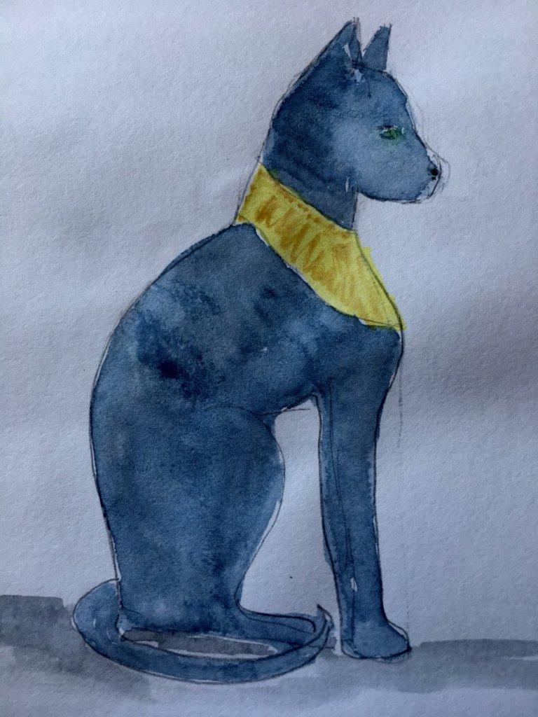 Egyptian cat fullsizeoutput_121