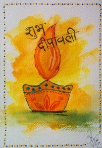 #HappyDiwali 🙂 shubh deepawali