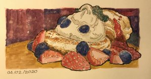 04/02/2020 Dessert D01ED0E6-ED7B-45CF-B1BF-59716F33D815