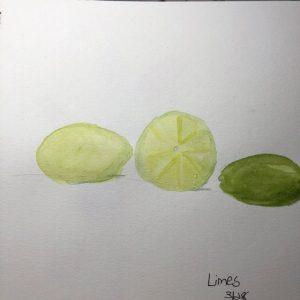 Limes… IMG_4535