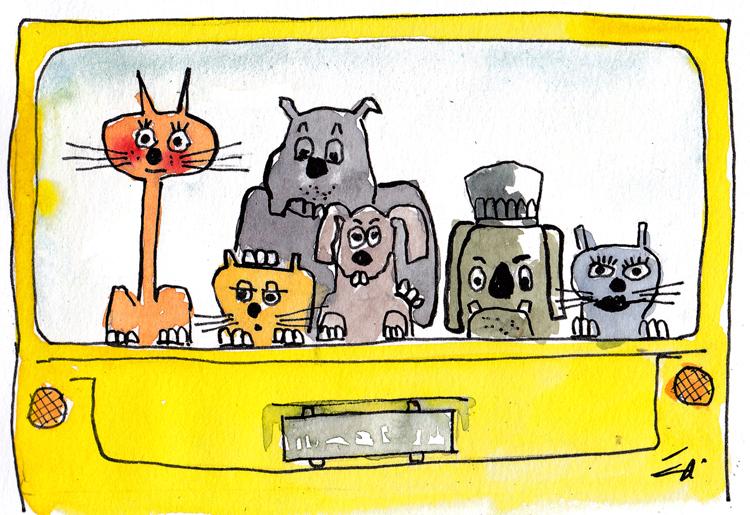 06Apr2020. Furry Friends (travel by bus) 06_furryFriends_750w96dpi