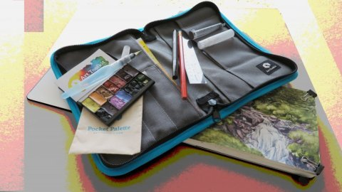 Art Toolkit by Expeditionary Art Review Lead Image