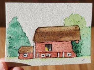 Farm/Barn farm