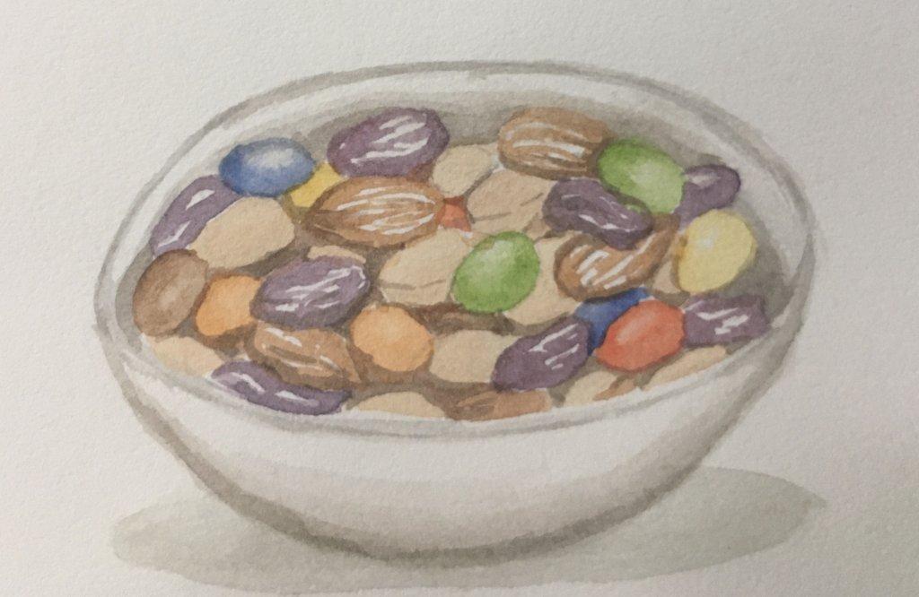 Day 13 raisins 0CBDB162-6793-432F-8C60-3A72549697F9