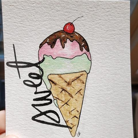 Ice Cream IceCream