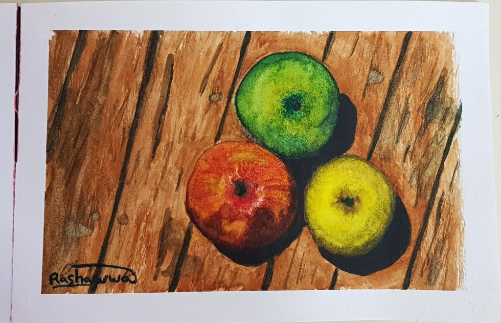 3 Apples 3apples