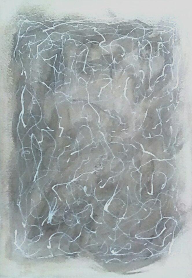 "Watercolor challenge ""Texture"" IMG_20200704_091825_hdr_kindlephoto-82504948"