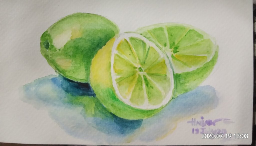 #doodlewashJuly2020 #worldwatercolormonth2020 #Beginner #19 #favorite #scent #19july2020 Today promp