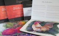 The Collection Hahnemuhle watercolour blocks and sketch pad paper featured image