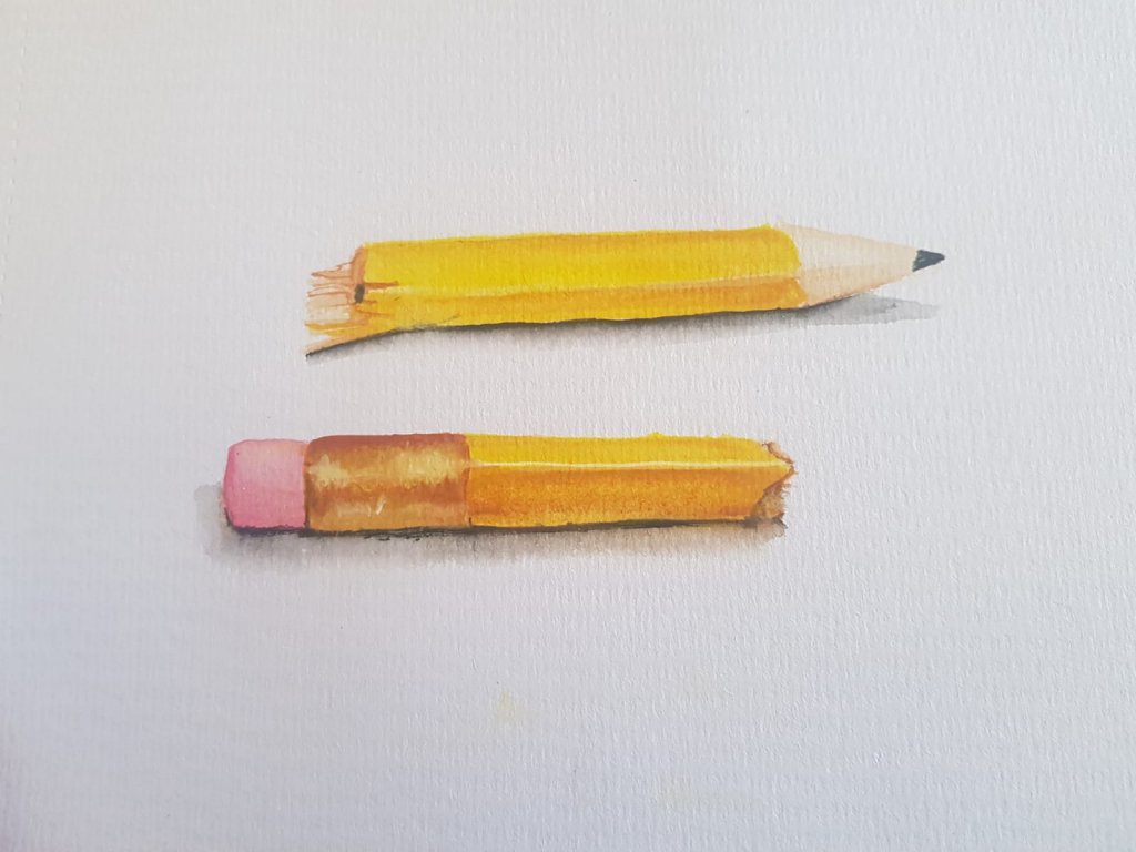 Doodlewash #16: Pencil WhatsApp Image 2020-07-01 at 08.49.35
