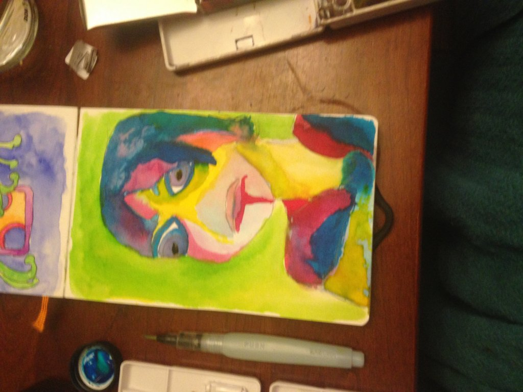 Painting faces 54778C6F-9CBF-4B76-9C9E-DAA33E3588E0A8745ADC-C175-427D-B1C7-52034CBFE807658EDDA6-0E5E