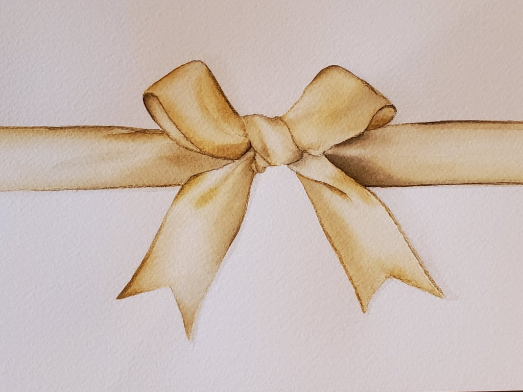Ribbon (from a prompt early this month) 20201220_131808