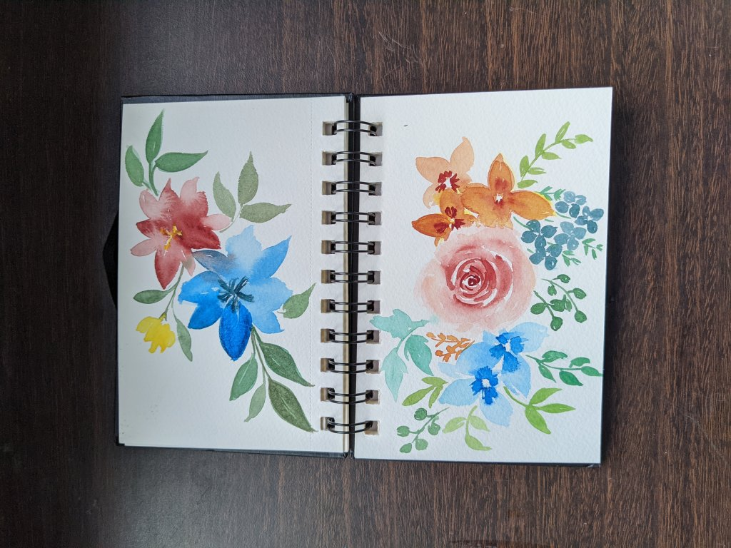 Simple and Easy Florals 🙂 PXL_20210224_121411361