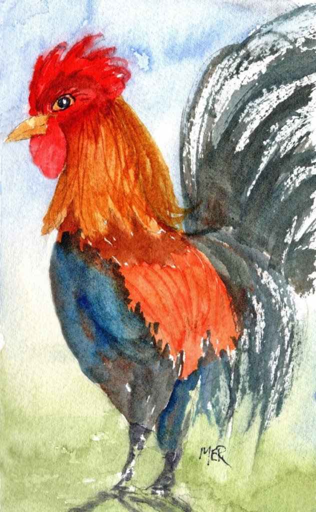 4/17/21 Rooster 4.17.21 Rooster img001