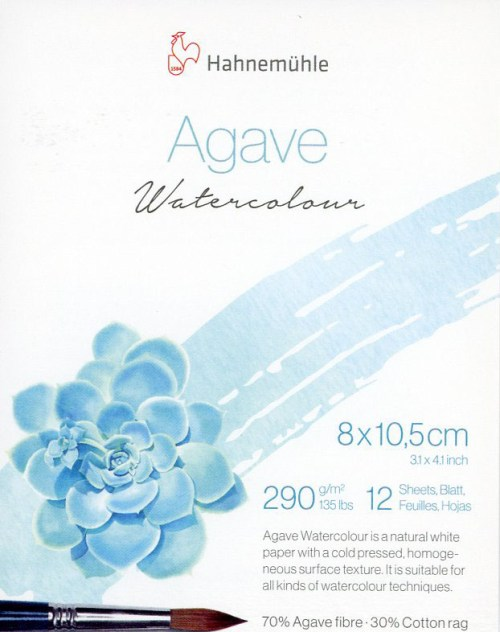 Hahnemuhle AGAVE cover2