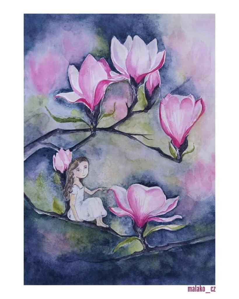 Hallo magnolia IMG_20210422_181454_996