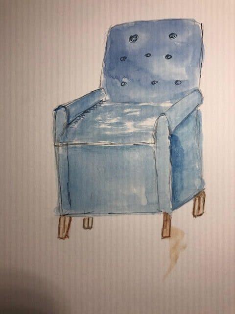 #doodlewashapril2021 grapes, prickly, armchair and kayak IMG_6754IMG_6755IMG_6756IMG_6757