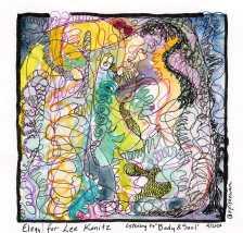 leo konitz music doodle 4.2020 by Rebecca Fish Ewan