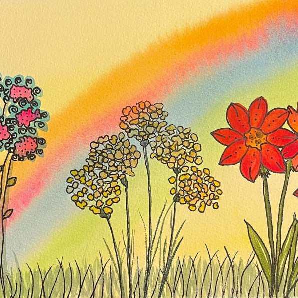 08 - flowers 1