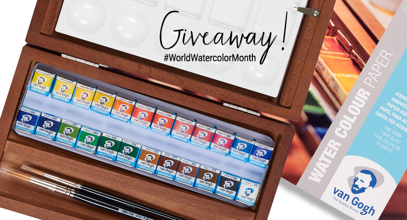 Van Gogh WWM 2021 Giveaway Share Graphic 4