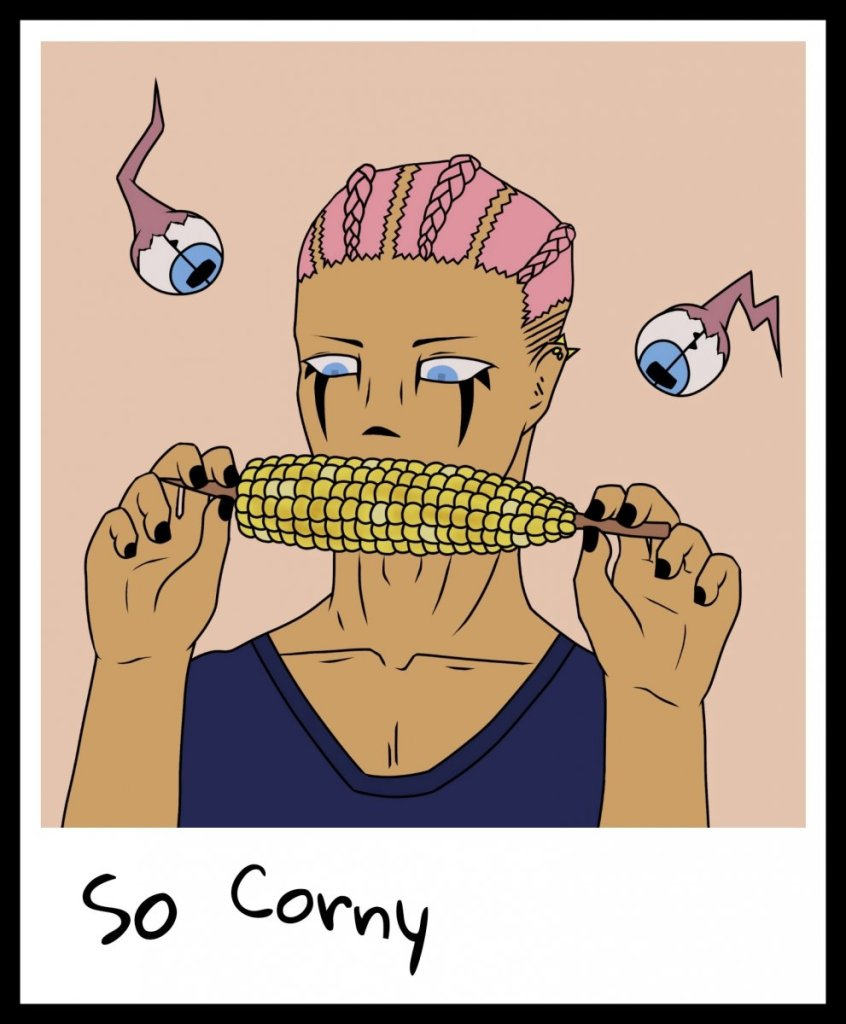 3rd of September Corn IMG_20210903_183105