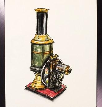 Magic Lantern by Charlie O'Shields