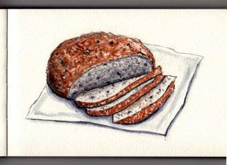 Homemade Bread Day