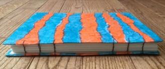 #Doodlewash - Handmade Sketchbook by Annie Glacken