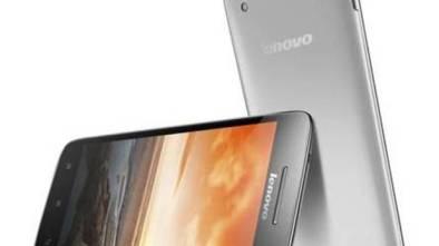 Lenovo Vibe Smartphone