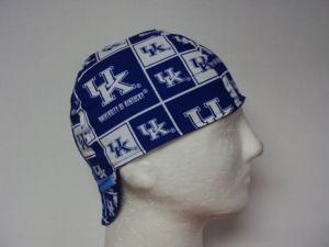 University of Kentucky Blocks Welding Hat