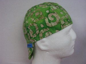 DH 100 Lime Welders Cap