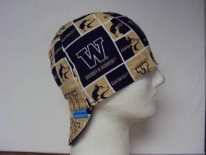 University Of Washington Welding Hat