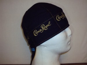 Crown Royal Made From Genuine Purple CR Bags
